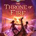 As Crônicas dos Kane:The Throne of Fire!