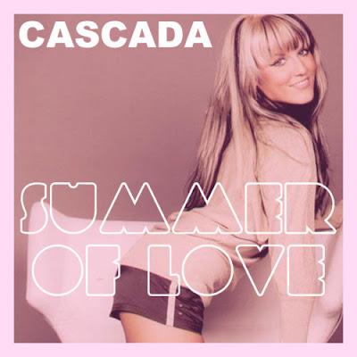Cascada - Summer Of Love Lyrics