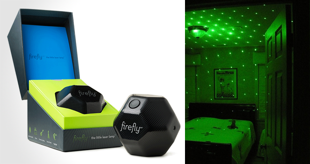 firefly laser lamp cool sh t you can buy find cool things to buy. Black Bedroom Furniture Sets. Home Design Ideas