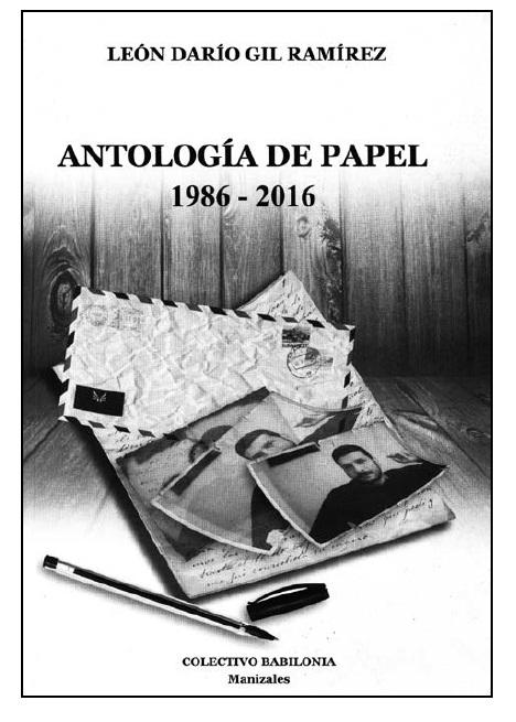LAS EDADES DEL HOMBRE EN LA OBRA POÉTICA DE LEÓN DARÍO GIL R. (Jaime Eduardo Jaramillo J.)