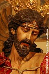 Santísimo Cristo Ultrajado y Coronado de Espinas