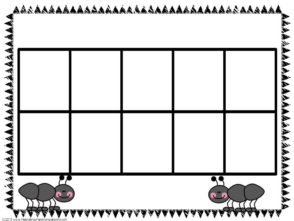 The Kindergarten Smorgasboard: A Kindergarten Smorgasboard Schedulin ...