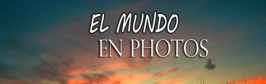 El mundo en photos