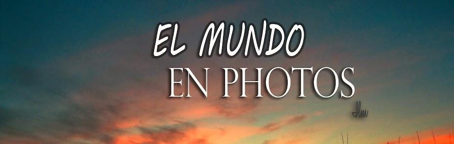 El mundo en photos