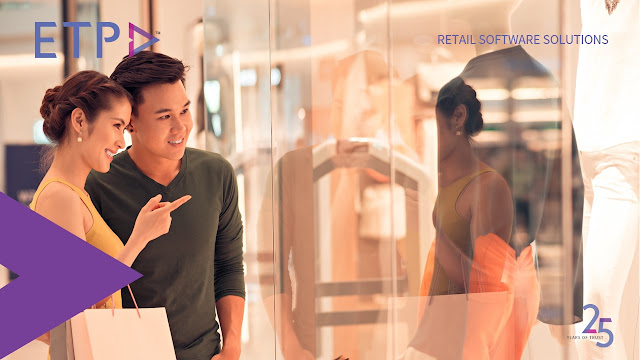 Emerging retail trends in South East Asia