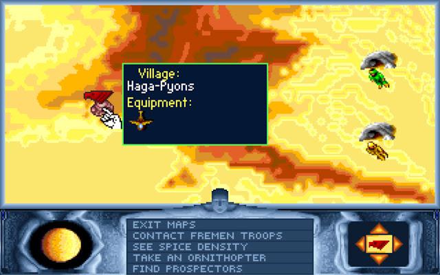 Haga-Pyons Village: