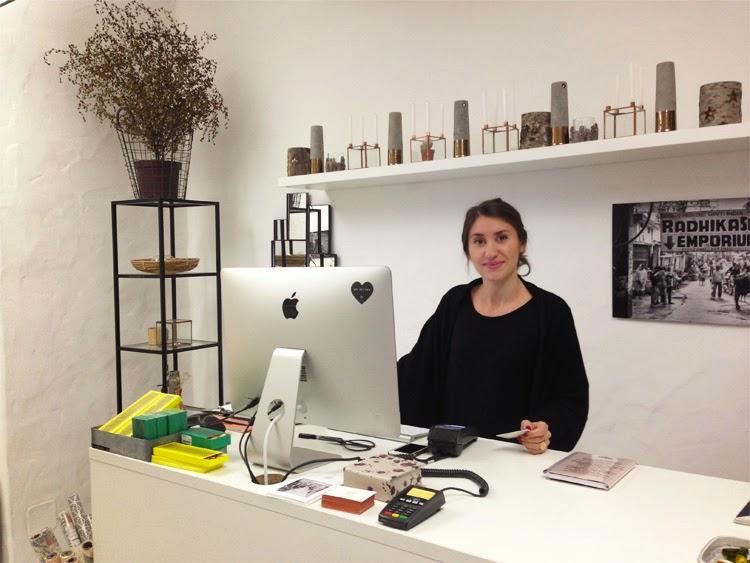 Barbara l'Igloo boutique deco - blog cityguide Aix en Provence ©lovmint