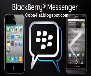 Android Bisa BBM