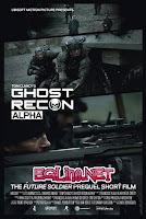 مشاهدة فيلم Ghost Recon: Alpha