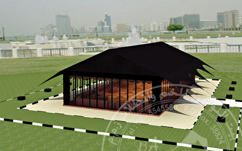 Arabian Tents & Bait Al Nokhada - The Leader in Tents u0026 Shades Industry: Arabian Tents