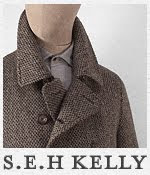SEH Kelly Menswear