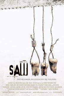 Saw 3: El Juego del Miedo 3 / Saw III