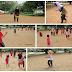 Hari Keluarga – Padang Kemunting Pengkalan Balak Melaka - Part 2 - Final