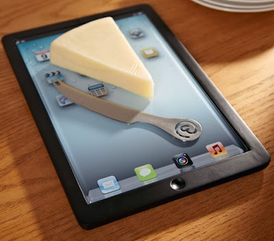 Clever Cutting Boards and Innovative Cutting Board Designs (15) 13