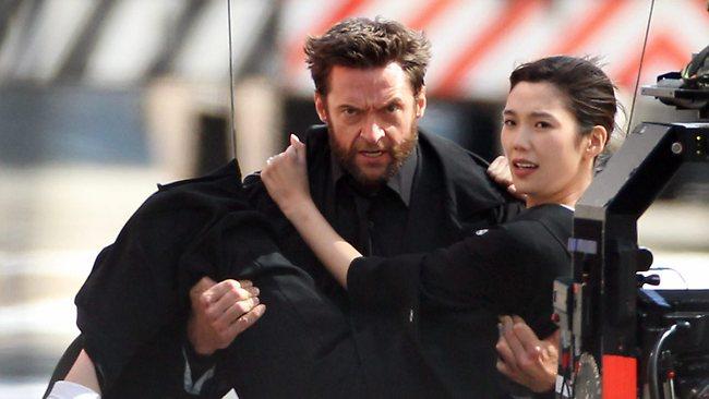 Nueva sinopsis de The Wolverine 031294-hugh-jackman