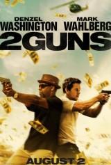 2 Guns 2013 Online Latino