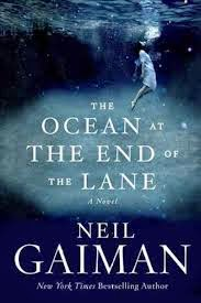 December Selection: Neil Gaiman's Ocean at the End of the Lane