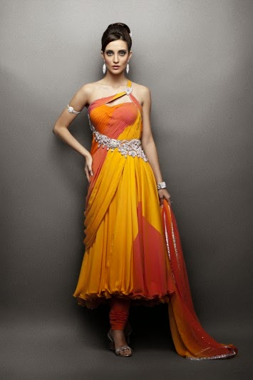 Designer Indian Suits Online – Great Designs, Best Prices: 2014