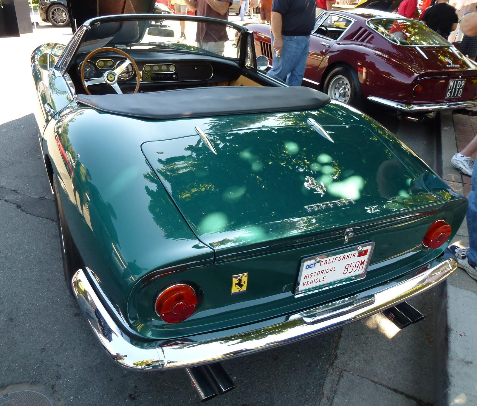 The Danville Car Show
