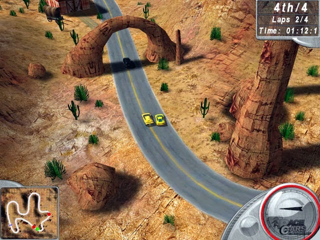 Download Real Racing Game