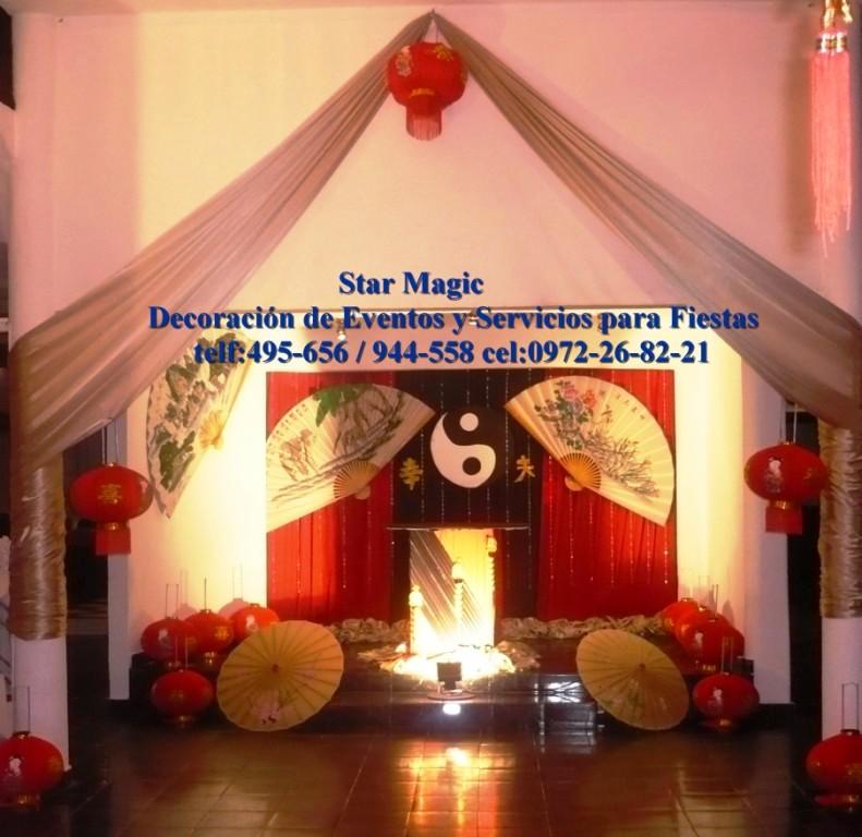 Decoracion Oriental Para Fiestas ~ Decoracion Oriental Para Eventos Kamistad Celebrity Pictures Portal