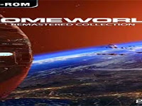 Homeworld Remastered Collection-RELOADED