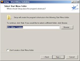 Cara Mengembalikan File Yang Terhapus Dari Recycle Bin Dengan WinUtilities Undelete-5
