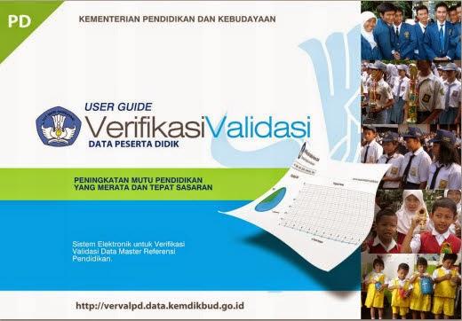 Percepatan Pendataan Ujian Nasional 2015