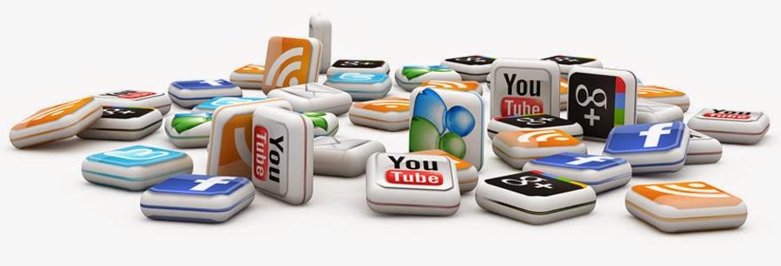 social media e internet, il segreto per farsi conoscere