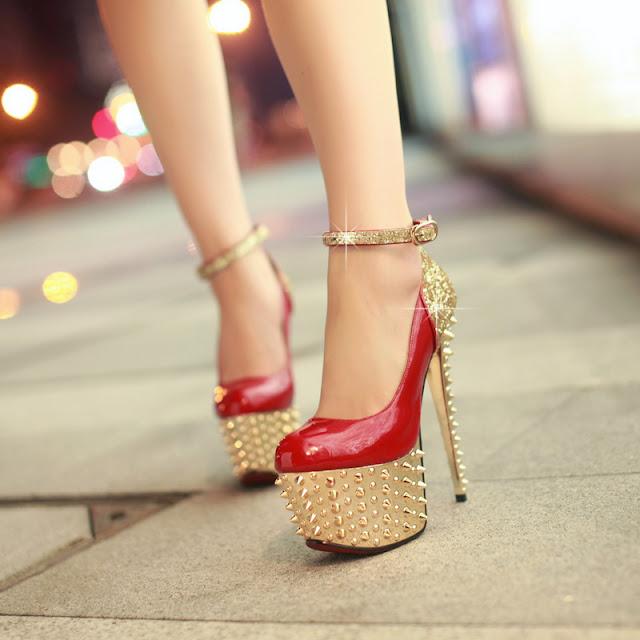 Zapatos de fiesta 2015