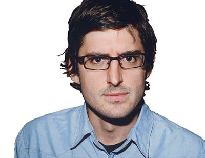 A2 Media: Louis Theroux - Research