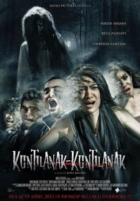 Kuntilanak - Kuntilanak Film Horor Indonesia Terbaru Mei 2012