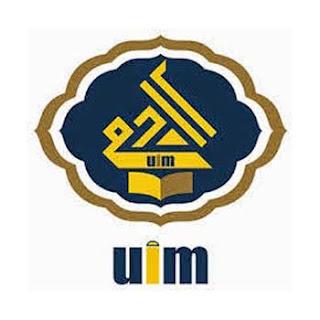 Jawatan Kosong Di Universiti Islam Malaysia UIM