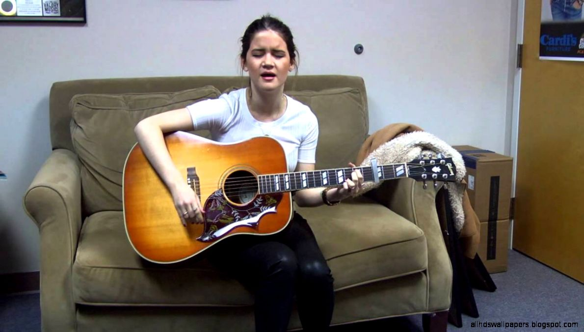 Drunk Girls Dont Cry Maren Morris cover by Amanda Michelle 2016
