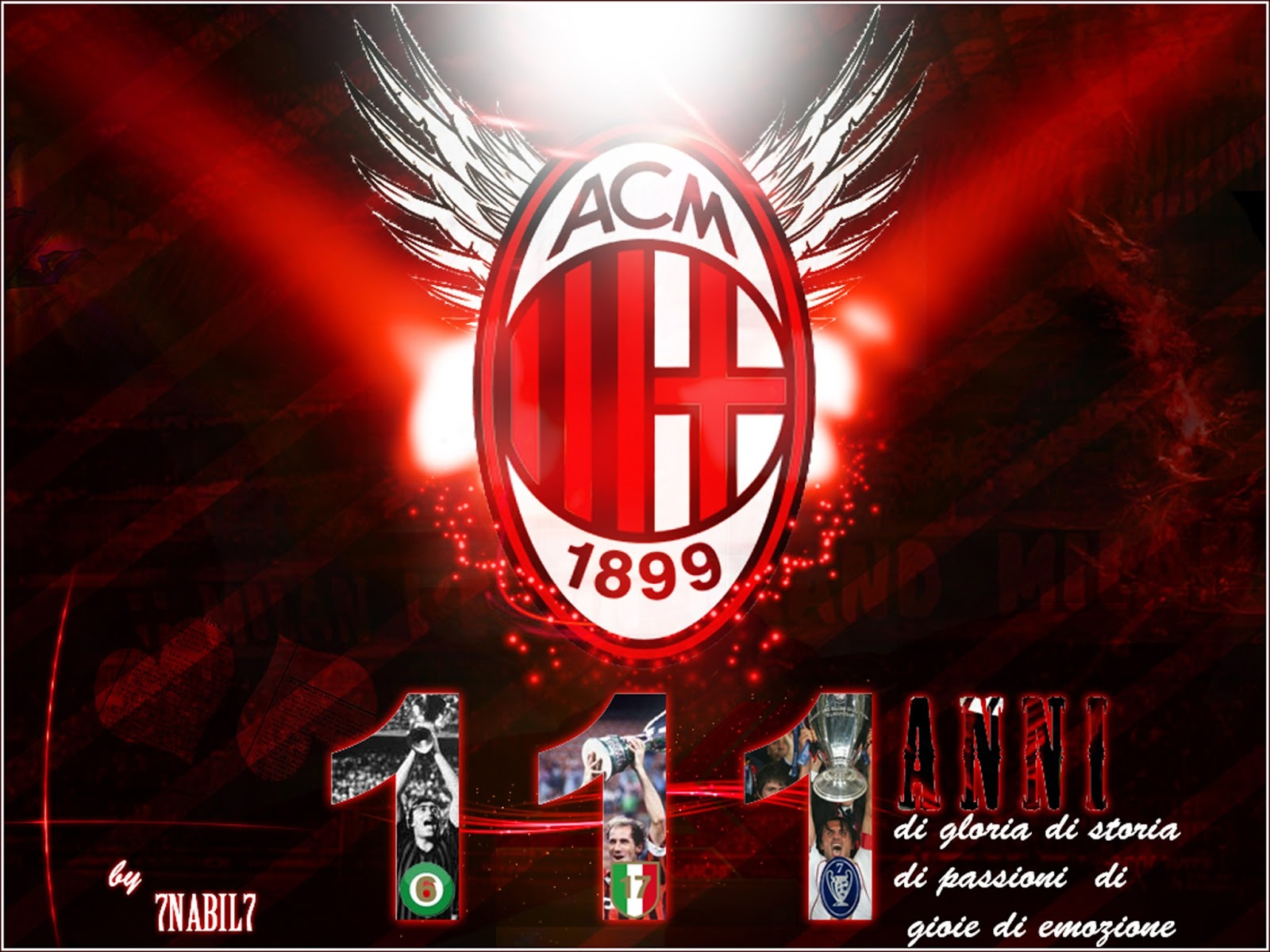 w ac milan it - photo#27