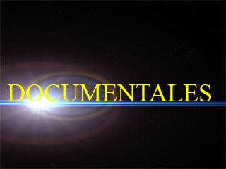 Documentales, curso de guitarra y crecimiento. Documentales