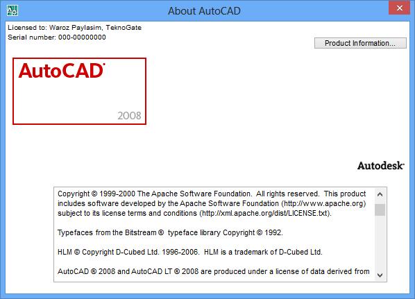 keygen autocad 2008 64 bit