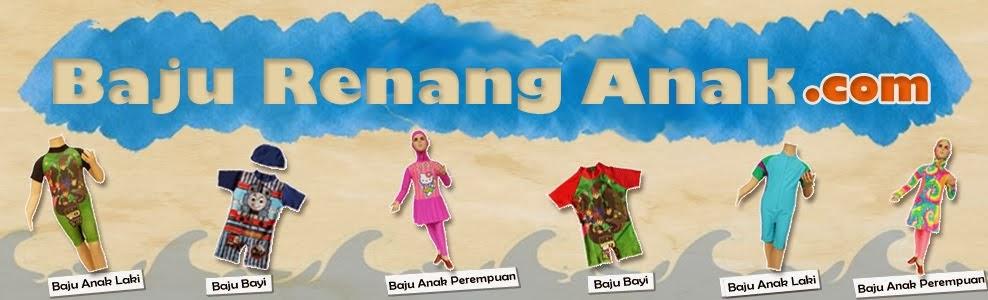 baju renang anak | muslim | perempuan | laki-laki | karakter | bayi | diving