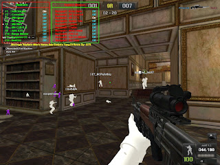 Gondrong Petir V4.11[Realace Weapon + Full WAllhack ] PointBlank_20111117_045856