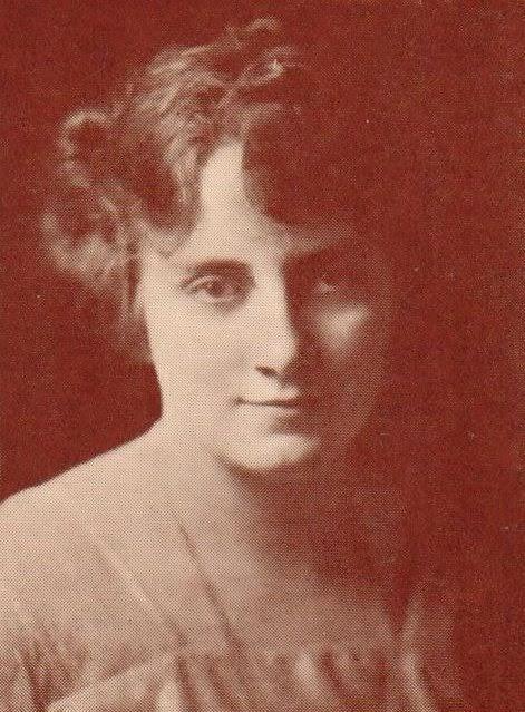 Constance Margaret Kibler 1923