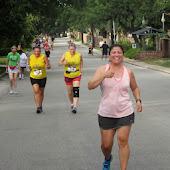 SARR Women's 5K 2013