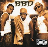 Bell Biv DeVoe - BBD (2001)