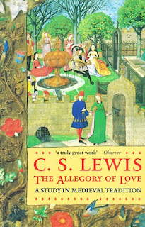 C S Lewis The Allegory of Love