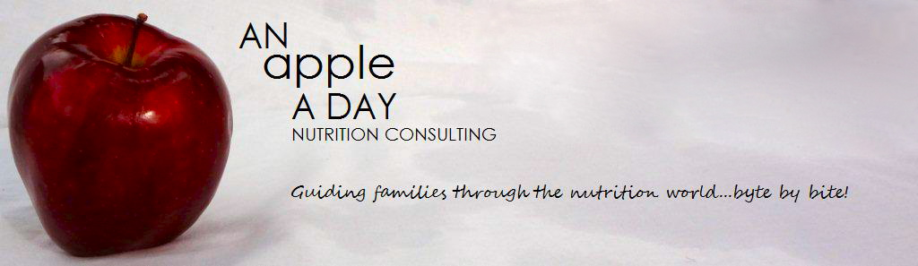 An Apple A Day Nutrition Consulting