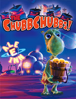 Poster de The Chubbchubbs!