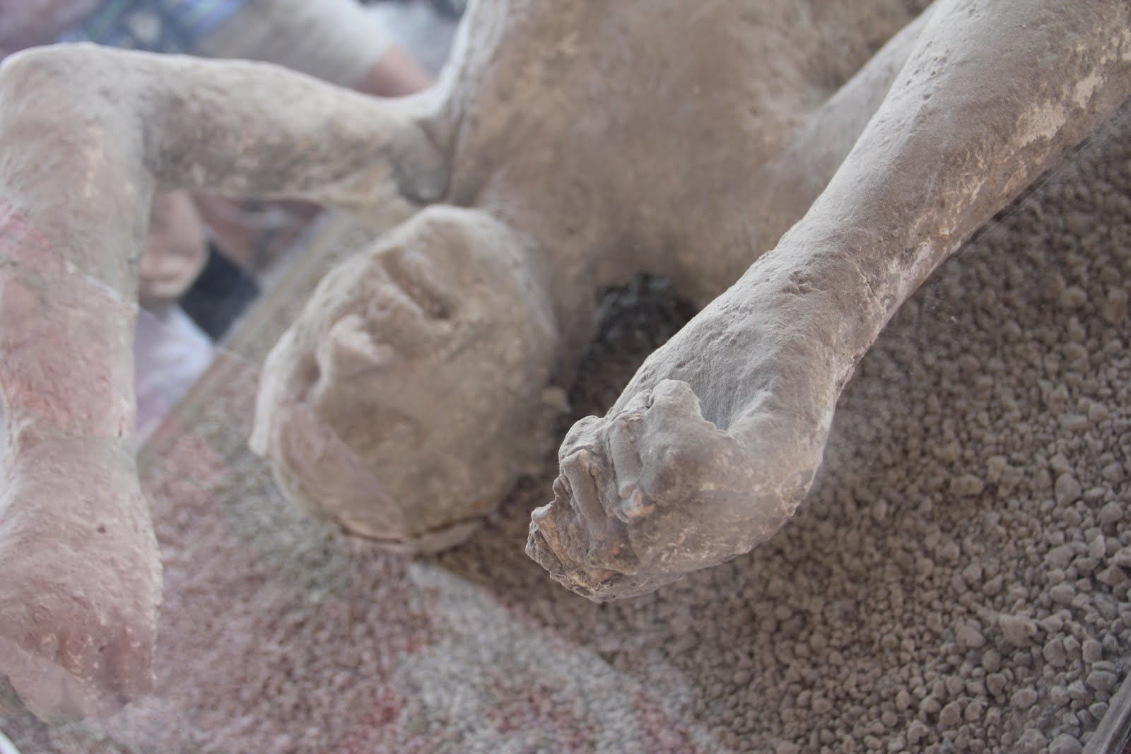 Mimi S Corner Exploring Pompeii
