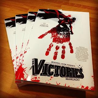 The Victories Aleta Ediciones
