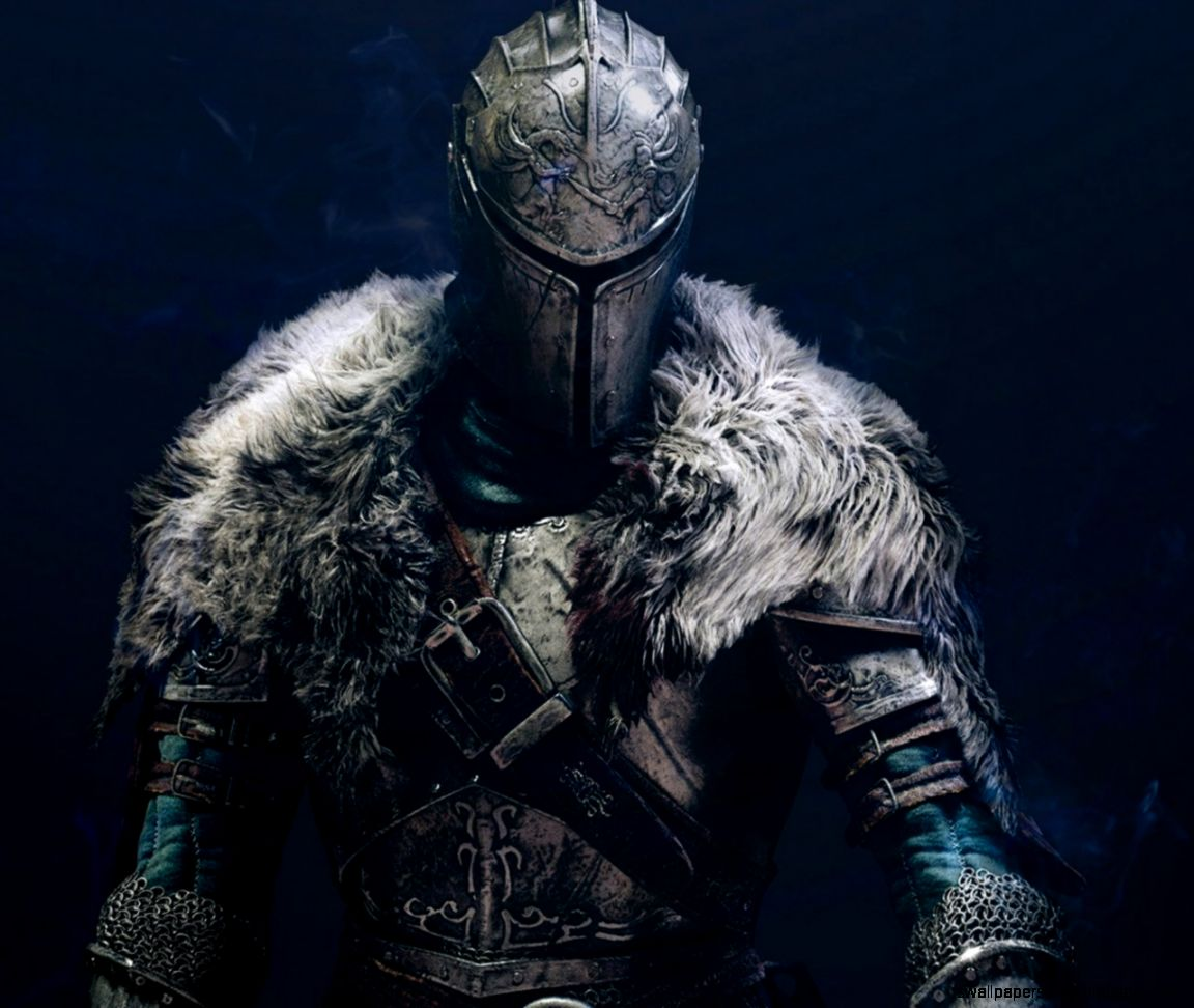 1280x1024 Dark Souls II Armour desktop PC and Mac wallpaper
