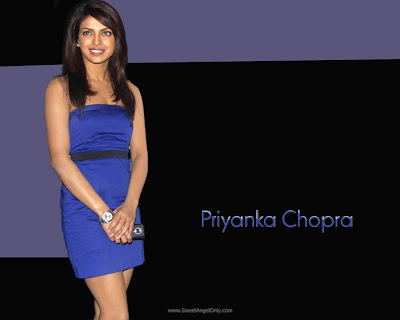 Priyanka Chopra Agneepath Wallpaper