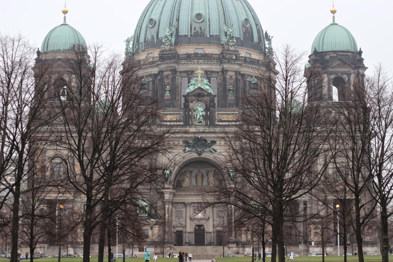Berliner Dom Berlin